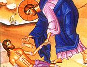 """""""Будьте милосердны, как и Отец ваш милосерден"""" (Лук. 6:31-36)"""