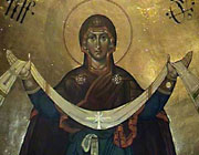 Покров Пресвятыя Богородицы