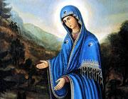 По милости Божией Матери