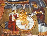 Историко-экзегетическое описание праздника Рождество Христово