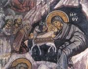 Cлово в день Рождества Христова