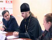Православная Церковь готова поддержать введение моратория на смертную казнь в Беларуси – считает протоиерей Сергий Лепин