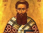 Неделя 2-я Великого Поста: Св. Григорий Палама