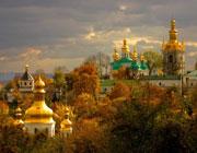 Доехала до Киева и исцелилась