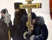 Неделя 3-я Великого Поста: Крест Господень