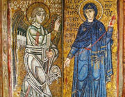 Историко-экзегетическое описание праздника Благовещение Пресвятой Богородицы