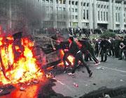 Революции и войны