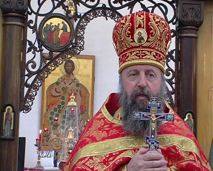 Проповедь протоиерея Игоря Коростелёва в день Антипасхи