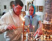 Николай Караченцов: «Я вернулся на землю»