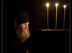 Несколько мыслей о монашестве
