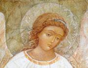 Ангелы, сопутствующие человеку при жизни