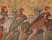 Астрология и евангельские волхвы