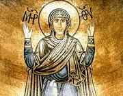 Богородица. Жизнеописание