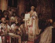Второй Константинопольский вселенский собор