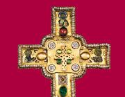 Крест преподобной Евфросинии, игумении Полоцкой