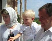 Крестные отец и мать, кум и кума