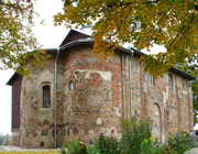 Православная Церковь на Белой Руси (исторический очерк)