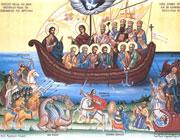 Церковь Христова. Рассказы из истории христианской Церкви