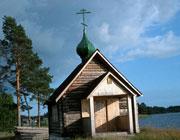 Обыденныя, единодневные церкви