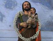 Религии Индии и Христианство