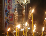 Чья молитва доставляет пользу умершим, и кому из умерших можно помочь?