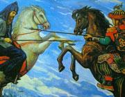 Татарское иго