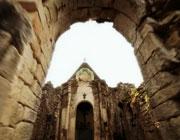 История Христианства в Абхазии