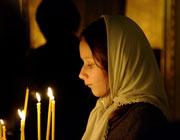Нечеловеческое христианство, или Почему трудно поститься православной женщине