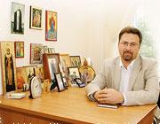 Православная психиатрия