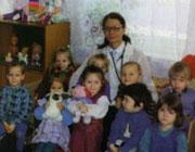 Если ваш ребенок заболел...(советы православного педиатра)