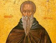 Неделя 4-я Великого поста: память преподобного Иоанна Лествичника