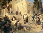 Что есть Новый Завет?