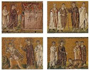 Неделя 4-я по Пятидесятнице, исцеление слуги сотника
