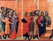 Неделя 14-я по Пятидесятнице: О званных на брачный пир