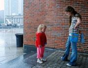 Почему мы кричим на детей без причины?