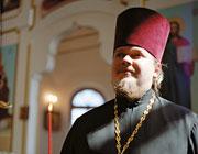 Почему Вы стали православным священником?