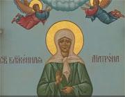 О чудесах и молитвенной помощи блаж.Матроны