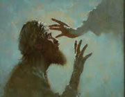 Неделя 35-я по Пятидесятнице. Исцеление иерихонского слепца