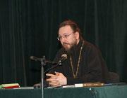 Протоиерей Павел Великанов: вера это риск, она требует силы
