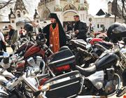 Протоиерей Павел Великанов о святынях и «святыньках»