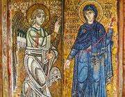 Благовещение Пресвятой Богородицы. Смысл и история установления праздника