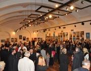 В Белграде проходит выставка, посвященнная 300-летию Александро-Невской лавры