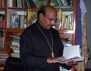 Быть православным в Пакистане. Интервью с православным священником Иоанном Танвиром