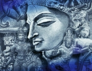 Стеклянные глаза Индии