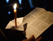 Великий покаянный канон св. Андрея Критского. Четверг Первой Седмицы Великого поста