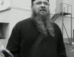 """Фильм """"Литургия"""""""