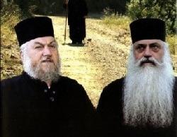 Фильм Афонские кельи