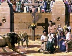 Распространение христианства среди язычников Востока и Запада<br/>Православные просветительские курсы