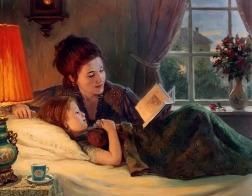 Уложить детей спать: время воспитания, образования и единомыслия<br/>Материнские заметки