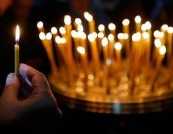 Осложненное горе, или Чудо святой Людмилы<br/>История прихожанки храма святителя Николая в Котельниках